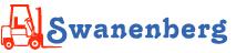 Swanenberg handels onderneming logo